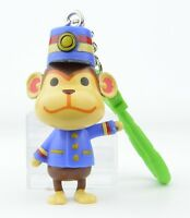 Nintendo Animal Crossing Backpack Buddies Mini-Figure - Porter