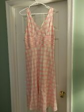 Lilly Pulitzer Silk Dress-10