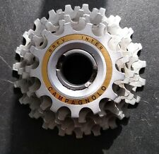 Vintage Campagnolo  freewheel 6 speeds Alloy  13-23