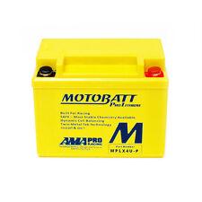 Motobatt Lithium lightweight battery KTM 450EXC-F 4st 2004-2016