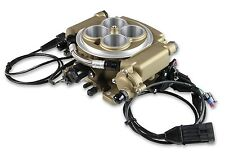 Holley SNIPER EFI Classic GOLD Self Tuning Kit 650 HP 550-516