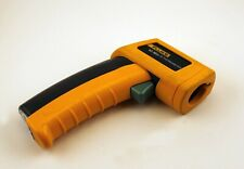 Fluke 62 Mini IR Infrared Thermometer *