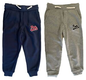 Boys Ex Ralph Lauren Polo sweatpants joggers casual trousers Age 2 3 4 5 8