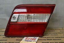 1997-1998 Infiniti Q45 Right Pass inner trunk Genuine OEM tail light 88 2C1