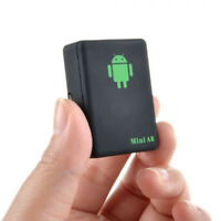 Mini A8 GPS Personal Locator GSM / GPRS / LBS Real-time Tracking Tool