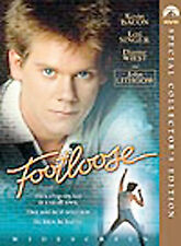 Footloose (DVD, Special Collector's Edition, Widescreen) - New