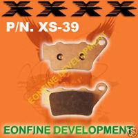 XS39 BRAKE PADS KTM EXC350 MX360 SX360 EXC380 MX380 SX