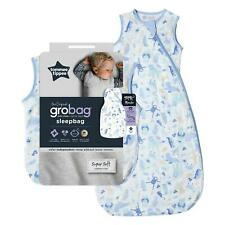 Tommee Tippee Original Grobag Baby Sleep Bag 18-36m 2.5 Tog, Animal Encyclopedia
