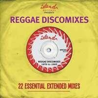 Island Presents Reggae Discomixes : Various Artists NEW CD Album (SPECXX2111  )