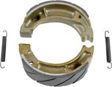 EBC BRAKE SHOES Fits: Honda NX250,XL250R,XL350R,XL250S,XR250,XR250R Grooved 323G