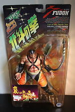 Fist Of The North Star Fudoh Xebec Toys
