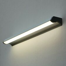 LED Wall Lamp, Quality, ALICE, 12W and 18W LED Picture, Bathroom, Mirror Light