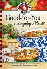 Gooseberry Patch Cookbook Collection: Good-for-You Everyday Meals (HC, 2014)