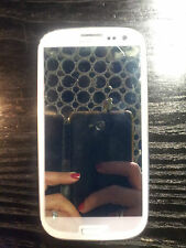Samsung Galaxy S 3 III GT-I9300 - 16 GB White weiß ohne Simlock Smartphone Handy