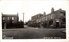Royston near Barnsley. Station Road # 6 by Richards for W.Plummer, Newsagent.