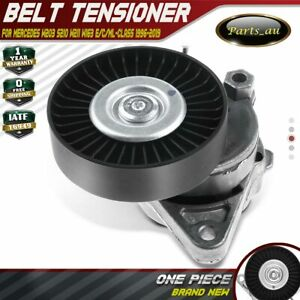 Belt Tensioner Pulley for Mercedes W203 S210 W211 W163 E/C/ML-CLASS A1122000970