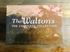 The Waltons Complete Series Seasons 1-9 DVD New Sealed USA Gift Plus Movie