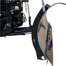 Buyers SnowDogg 75 MD/HD/EX 7 Ft 5  Steel Back Drag 16124020