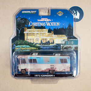 1:64 Scale 1972 Condor II / National Lampoon's Christmas Vacation