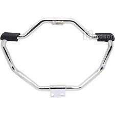 Chrome Engine Guard Crash Bar For Harley Davidson Sportster 883 1200 XL XR 04-17