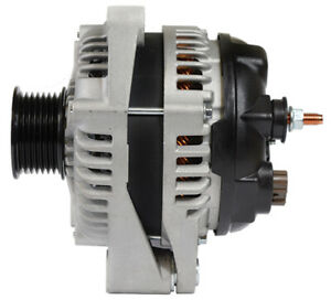 Alternator fit Jaguar XJ8 X300 engine AJ32 3.2L V6 Petrol  97-99