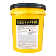 Walttools Liquid Release For Concrete Stamps Countertop Forms Amp Tools 5 Gal