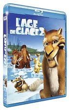 L'AGE DE GLACE 2  - BLURAY - 3344428037758