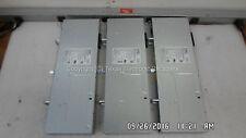 LOT OF 3 - EMC AcBel Dell 071-000-532 API5SG06 0U736N 400W AC Power Supply