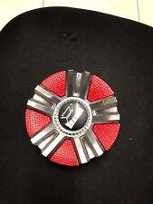 Dub Wheel Center Cap M-526 4460-15 St-m0901-225