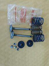 HONDA Z50 ZB50 SS50 CL50 CD50 HEAD VALVE REBUILD KIT(#78)