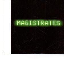 (FR906) Magistrates, Heart Break - 2009 DJ CD