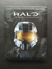 Halo Master Chief Collection Steelbook
