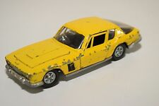 F DINKY TOYS 188 JENSEN FF YELLOW EXCELLENT CONDITION