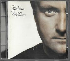 CD ALBUM 11 TITRES--PHIL COLLINS--BOTH SIDES--1993