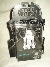 Action Figure Star Wars The Black Series #01: R-5 G-19 3 inch