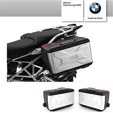 BMW Motorrad Variokoffer Set K50 K51 1200 GS links & rechts Koffer