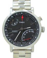 Timex Unisex TW2P99000 Metropolitan+ Activity Tracker Smart Watch