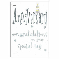 Greeting Card with Envelope - Anniversary LP5038