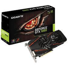 GIGABYTE GeForce® GTX 1060 D5 6G( NVIDIA, Grafikkarte)