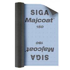 Siga Majcoat 150 1,5m x 50m schlagregendichte Unterdeckbahn Unterspannbahn