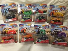 DISNEY PIXAR CARS COLOUR CHANGERS CHANGE COLOR CARDED NEW TOKYO DRIFT TOY GIFT