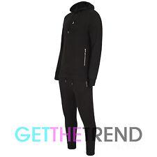 Chándal para Hombre de Diseño Genetic Entt Larga Pantalón Conjunto Capucha