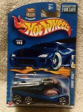 Hot Wheels 2002 Cabbin' Fever Truck