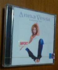 Anna Vissi ~ Everything I Am - Brand-New CD with 12 Tracks