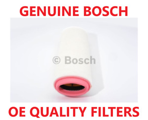Bosch Air Filter 1457433589 S3589 Fits BMW 3 5 7 Series X3 X5 X6 2.5 3.0 Diesel