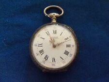 Ancienne montre à Gousset