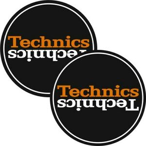 Slipmat Technics Duplex 6 | Neu