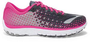 Brooks PureFlow 5 Womens Running Shoes - Pink