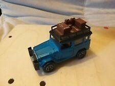 Majorette Toyota Land Cruiser Geländewagen 1:36