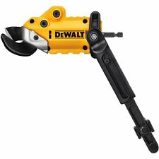 DEWALT DWASHRIR  IMPACT READY SHEAR ATTACHMENT ( NEW )